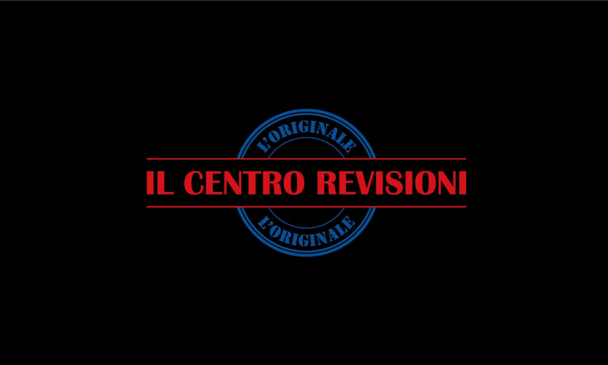 Il Centro Revisioni